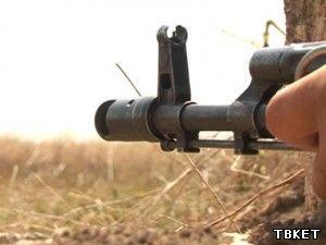 Азербайджанская сторона порядка 200 раз нарушила режим прекращения огня