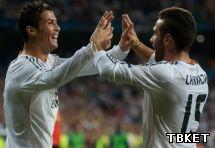 «Реал» забил 4 мяча, «Ювентус» потерял очки